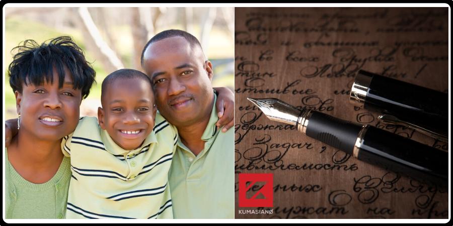 Invitation Letter for US Visa for Parents