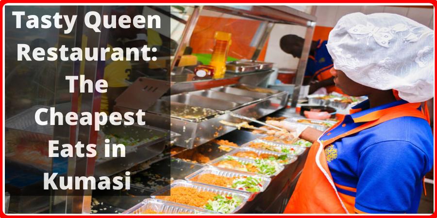 Tasty Queen Restaurant