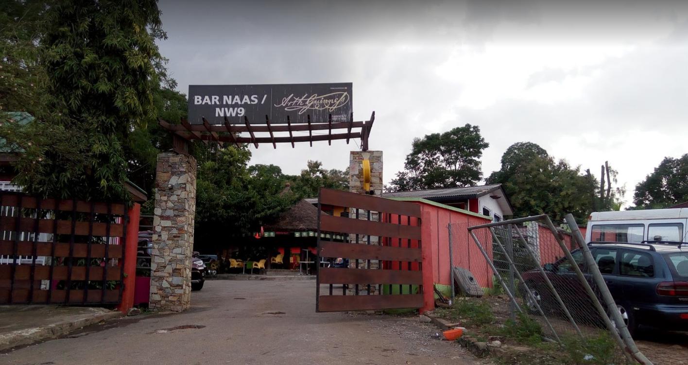 Bar Naas Kumasi