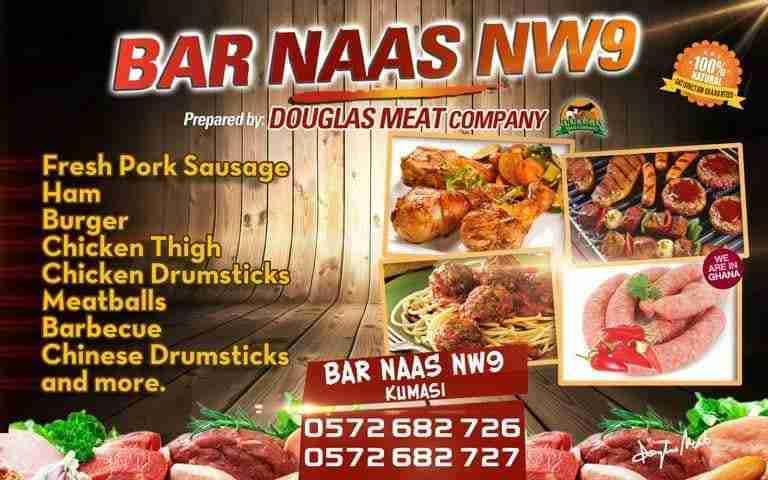 Baa Naas Restaurant