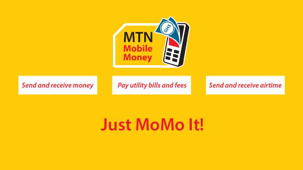 Mtn Mobile Money From Abroad