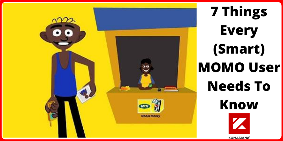 Things Every Smart Mtn Mobile Money User Needs To Know